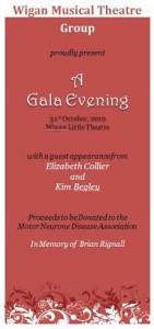 2010 - Gala Evening