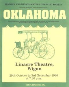 1990 - Oklahoma