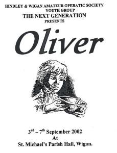 2002 - Oliver