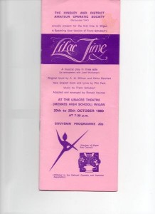 1980 - Lilac Time